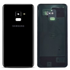 Samsung Galaxy A8 2018 Back Glass Replacement with Camera lens
