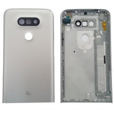 LG G5 Back cover housing Replacement Back battery door panel housing with pre installed camera lens for LG G5 H831 H850 H820 LGH831