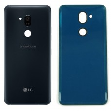 LG G7 One Back Glass Replacement with Camera lens