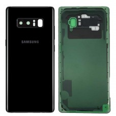 Samsung Galaxy Note 8 Back Glass Replacement with Camera lens