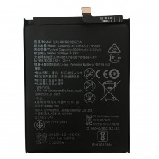 Huawei P10 Plus HB386589ECW 3750mah battery replacement
