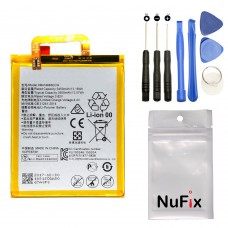 Huawei Nexus 6P HB386280ECW 3100mAh battery replacement