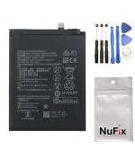 Battery Replacement for Huawei Mate 20 Pro HB486486ECW 4100mAh with tools LYA-L0C L0C L09 AL10 L29 AL00 TL00