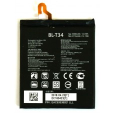LG V30 BL-T34 3300mAh battery replacement