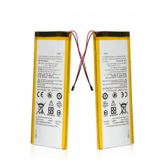 Motorola Moto G4 - G4 Plus GA40 3000mAh battery replacement