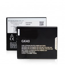 Battery Replacement for Motorola Moto G4 Play GK40 2800mAh XT1607 XT1609 XT1604 XT1602 XT1601 XT1600 XT1603