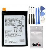 Battery Replacement for Sony Xperia Z5 LIS1593ERPC 2900mAh battery replacement with tools E6603 E6633 E6653 E6683