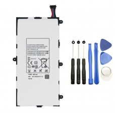 Samsung Tab 3 7.0 T4000E 4000mAh battery replacement SM-T210 SM-T210R