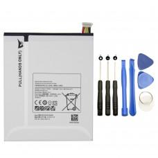 Samsung Tab A 8.0 EB-BT355ABE EB-BT355ABA 4200mAh battery replacement SM-T350