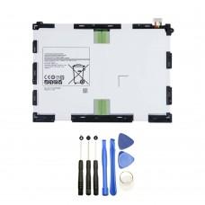 Samsung Tab A 9.7 EB-BT550ABE EB-BT550ABA 6000mAh battery replacement SM-P550 SM-T550