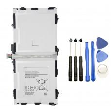 Samsung Tab S 10.5 EB-BT800FBE EB-BT800FBU EB-BT800FBC 7900mAh battery replacement SM-T800