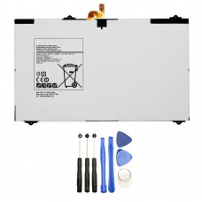 Samsung Tab S2 9.7 EB-BT810ABE EB-BT810ABA 5870mAh battery replacement SM-T810 SM-T813