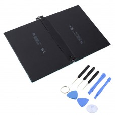 NuFix Battery Replacement for iPad Pro 9.7 A1673 A1674 A1675 A1664 7306mah with tools
