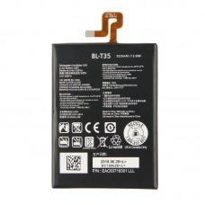 "Google Pixel 2 XL 6.0"" BL-T35 3520mAh battery replacement"