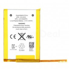 iPod Touch 4th gen A1367 616-0553 battery replacement