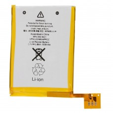 iPod Touch 5th gen A1509 1030mAh 616-0621 battery replacement