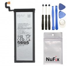 Samsung Galaxy Note 5 EB-BN920ABE EB-BN920ABA 3000mAh NFC N920W8 battery replacement