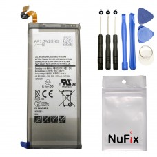 Samsung Galaxy Note 8 EB-BN950ABA EB-BN950ABE 3300mAh NFC N950W battery replacement