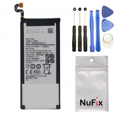 Samsung Galaxy S7 Edge EB-BG935ABE EB-BG935ABA 3600mAh NFC G935W8 battery replacement