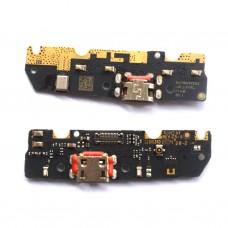 Motorola Moto G6 Play Charging Port Flex Connector