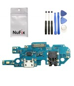 Samsung Galaxy A10 Charging Port Flex Connector board module PCB Part dock connector usb cable for Samsung Galaxy A10 A105 A1055F A105DS A105G A105M