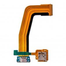 Samsung Galaxy Tab S 10.5 T800 Charging Port Flex Connector