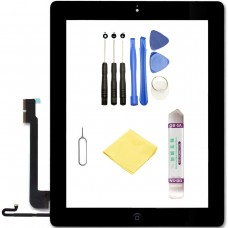 Replacement digitizer for iPad 4