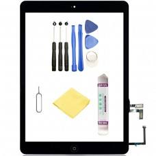 Replacement digitizer for iPad Air 5th gen