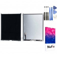 NuFix LCD Replacement for Apple iPad Air display screen lcd assembly with Tools A1474 A1475 A1476