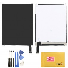 NuFix LCD Replacement for Apple iPad Mini 2 / 3 display screen lcd assembly with Tools A1489 A1490 A1491 A1599 A1600