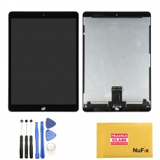 NuFix LCD Replacement for Apple iPad Pro 10.5 display screen lcd assembly with Tools A1701 A1709 A1852