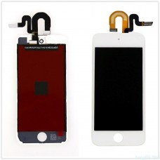 iPod Touch 5th gen and 6th Gen Screen Glass LCD Display replacement
