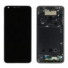 LG G6 Screen Glass LCD Display replacement