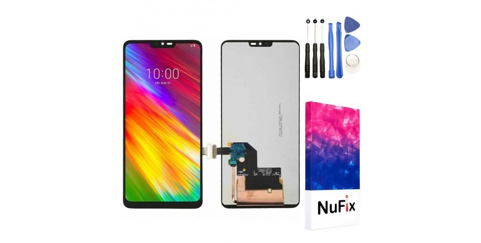 LG G7 ThinQ / G7 One Screen LCD replacement