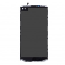 LG V10 Screen Glass LCD Display Touch Digitizer assembly replacement