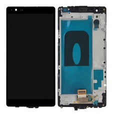 LG X Power Screen Glass LCD Display Touch Digitizer assembly replacement