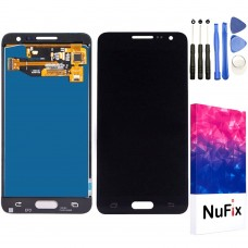Samsung Galaxy A5 2015 Screen Glass LCD Display Touch Digitizer assembly replacement