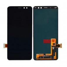 Samsung Galaxy A8 2018 SM-A530W SM-A530 SM-A530F Screen Glass LCD Display Touch Digitizer assembly replacement