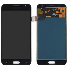 Samsung Galaxy J3 2016 SM-J320W8 SM-J320M SM-J320DS SM-J320H SM-J320A Screen Glass LCD Display Touch Digitizer assembly replacement