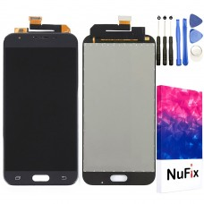 Samsung Galaxy J3 Prime SM-J327W SM-J327A SM-J327AZ J327 Screen Glass LCD Display Touch Digitizer assembly replacement