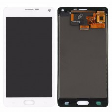Samsung Galaxy Note 4 SM-N910W8 SM-N9100 SM-N910A SM-N910V SM-N910T Screen Glass LCD Display Touch Digitizer assembly