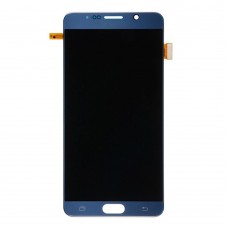 Samsung Galaxy Note 5 SM-N920W8 SM-N9200 SM-N920A SM-N920V SM-N920T Screen Glass LCD Display Touch Digitizer assembly replacement