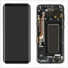 Samsung Galaxy S8 Plus SM-G955W S8 Plus SM-G955UZ SM-G955N SM-G955F SM-G9308 Screen Glass LCD Display Touch Digitizer assembly replacement