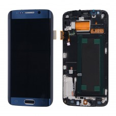 Samsung Galaxy S6 Edge SM-G925W8 SM-G925A SM-G925 Screen Glass LCD Display Touch Digitizer assembly replacement