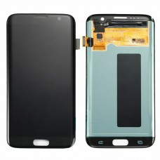Samsung Galaxy S7 Edge SM-G935W8 SM-G935A SM-G935 Screen Glass LCD Display Touch Digitizer assembly replacement