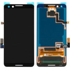 "Google Pixel 3 5.5"" Screen Glass LCD Display replacement"