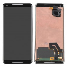 """Google Pixel 2 XL 6.0"""" Screen Glass LCD Display Touch Digitizer assembly replacement"""