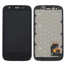 Motorola Moto G Screen Glass LCD Display Touch Digitizer assembly replacement