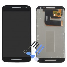 Motorola Moto G 3rd gen Screen Glass LCD Display Touch Digitizer assembly replacement