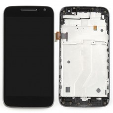 Motorola Moto G4 Play Screen Glass LCD Display Touch Digitizer assembly
